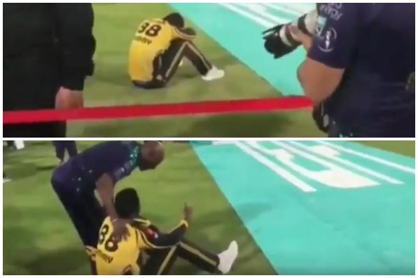 वीडियो : PSL फाइनल हारने के बाद फुट-फुट कर रोने लगे डैरेन सैमी, वीडियो हो रहा वायरल 15