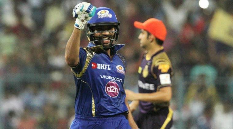 किंग्स इलेवन पंजाब के खिलाफ मिली हार का बाद रोहित शर्मा के नाम जुड़ा आईपीएल का सबसे शर्मनाक रिकॉर्ड 1