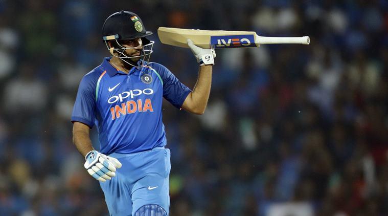 STATS : पांचवे वनडे में बन सकते हैं 10 रिकॉर्ड, रोहित के पास सहवाग को पीछे छोड़ने का मौका 3