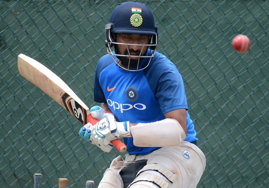 Pujara should have played in IPL: Kumble