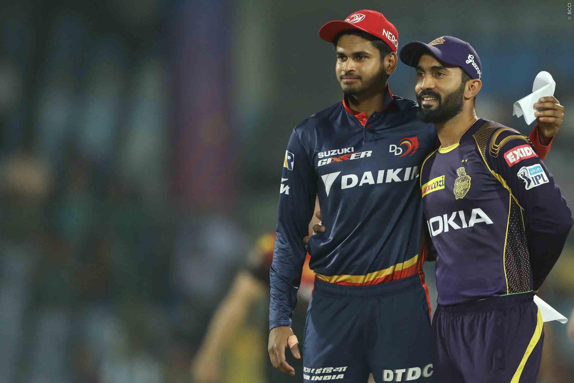 आईपीएल 2020- ऑल स्टार्स मैच में नॉर्थ-ईस्ट स्टार्स की टीम के लिए ये पांच खिलाड़ी हैं कप्तानी के दावेदार 23