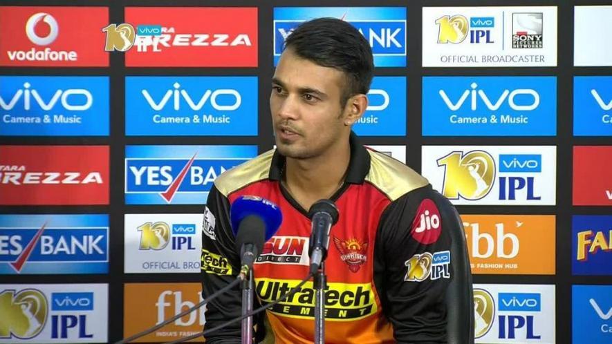 आंद्रे रसेल ने सिद्धार्थ कौल के 1 ओवर में लगाए 19 रन तो खुद का बचाव करते हुए कौल ने बुमराह पर उठाया सवाल 24