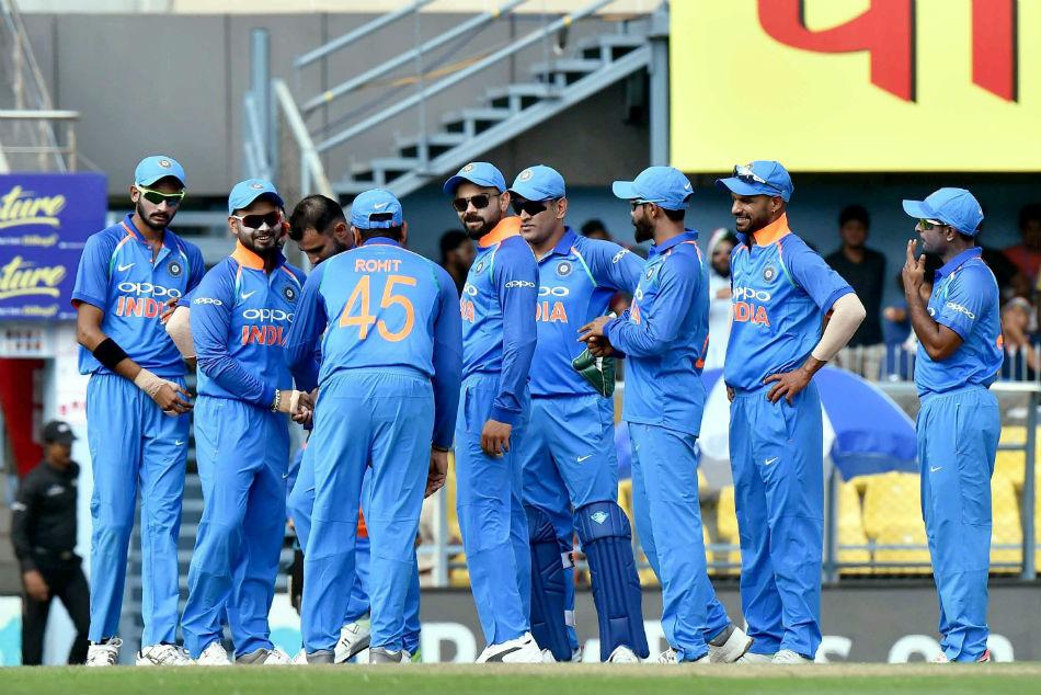 विश्वकप 2019: 20 अप्रैल को होगा भारतीय टीम का ऐलान, इन 15 खिलाड़ियों को मिल सकती है टीम में जगह 1