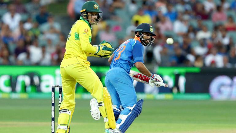 INDvsAUS: ऑस्ट्रेलिया के खिलाफ हैदराबाद के आंकड़ों से परेशान है भारतीय टीम, अब तक सिर्फ इतने मैचों में मिली है जीत