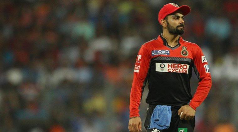 IPL 2019- जब विराट कोहली से आरसीबी के अलावा दूसरी टीम से खेलने को किया सवाल तो कहली ने दिया ये चौंकाने वाला जवाब 1