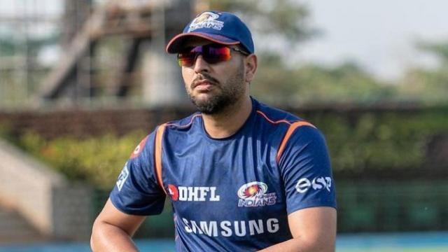 IPL 2019- युवराज सिंह ने मुंबई इंडियंस के इस पोस्ट पर बनाया खुद का मजाक, कहा कुछ ऐसा देख नहीं रुकेगी हंसी