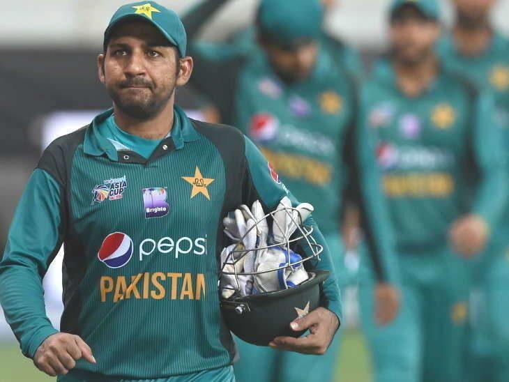 सरफराज अहमद के लिए आई राहत की खबर, इस मैच में कर सकतें हैं वापसी 2