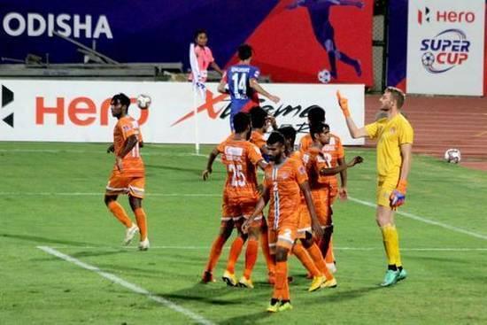 सुपर कप 2019-20 सीजन का पहला टूर्नामेंट हो सकता है