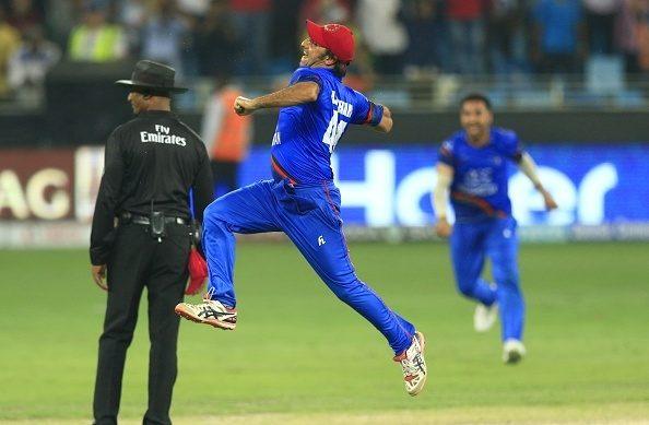 टीम के शानदार प्रदर्शन के बाद भी विश्वकप से पहले अफगानिस्तान ने कप्तान असगर अफगान को कप्तानी से हटाया, वजह हैरान करने वाली 3