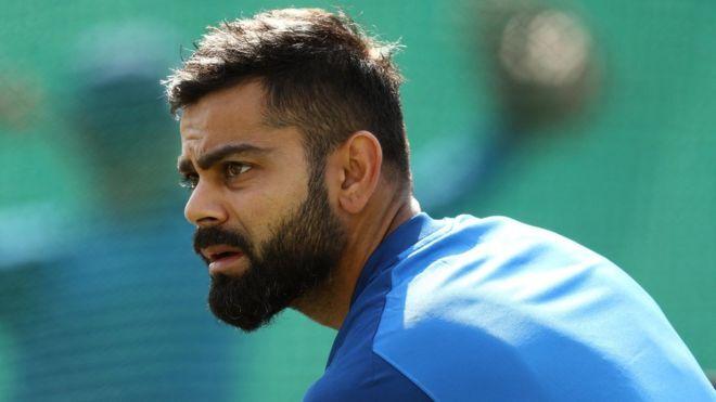 … तो इस वजह से अम्बाती रायडू की जगह विजय शंकर को मिली विश्व कप की टीम में जगह, स्वयं विराट कोहली ने उठाया राज पर से पर्दा