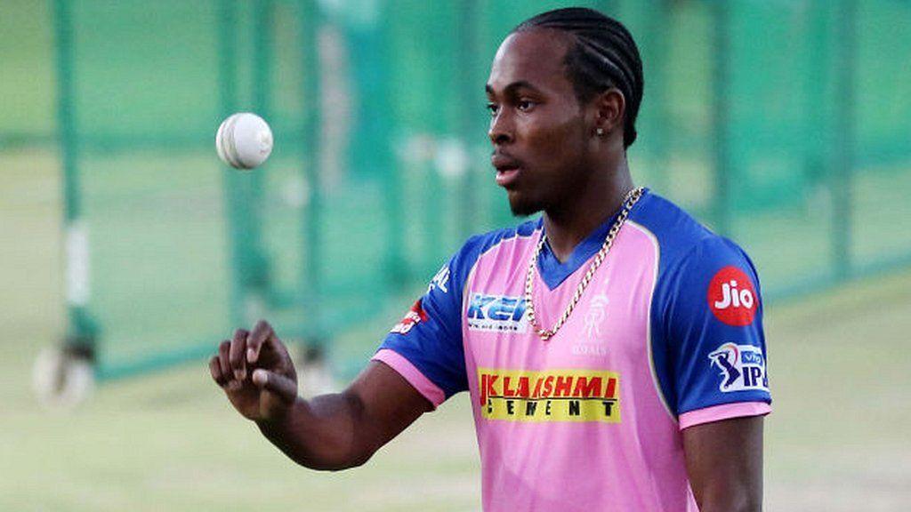 आईपीएल 2020: राजस्थान रॉयल्स को अभी भी हैं जोफ्रा आर्चर के आईपीएल में वापसी की उम्मीद, कोच ने कहा... 46