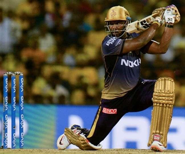 आंद्रे रसेल ने बताया अपनी पसंदीदा आईपीएल फ्रेंचाइजी का नाम, संन्यास के समय तक बनना चाहते हैं उस टीम का हिस्सा 7