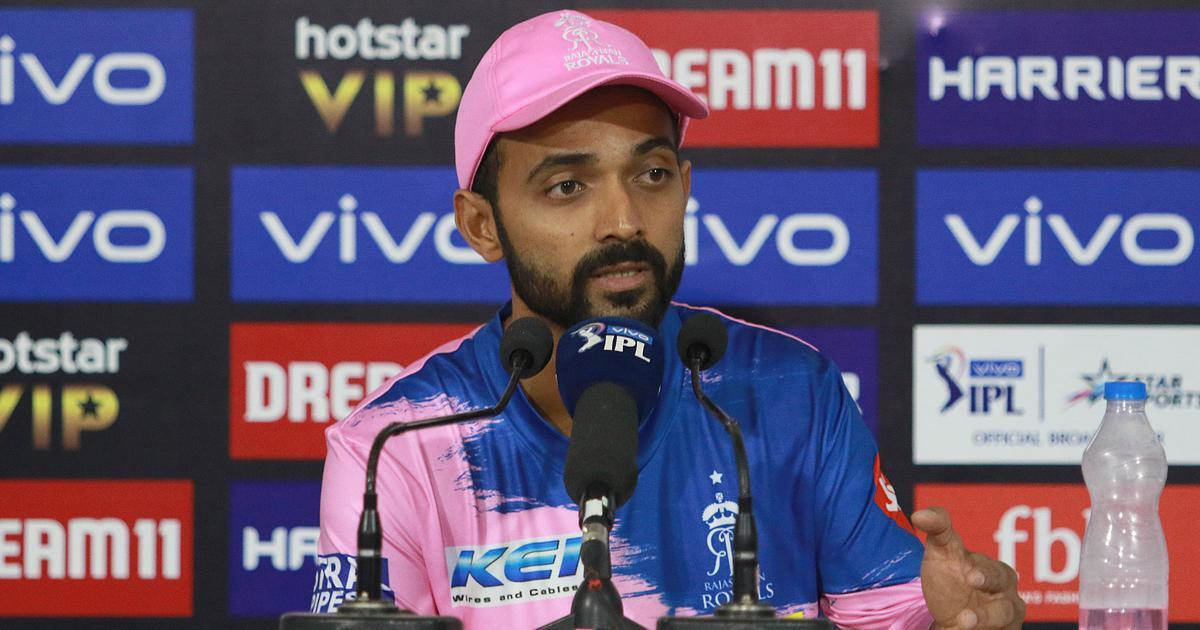 The target of 182 could be achieved on this wicket: Rahane