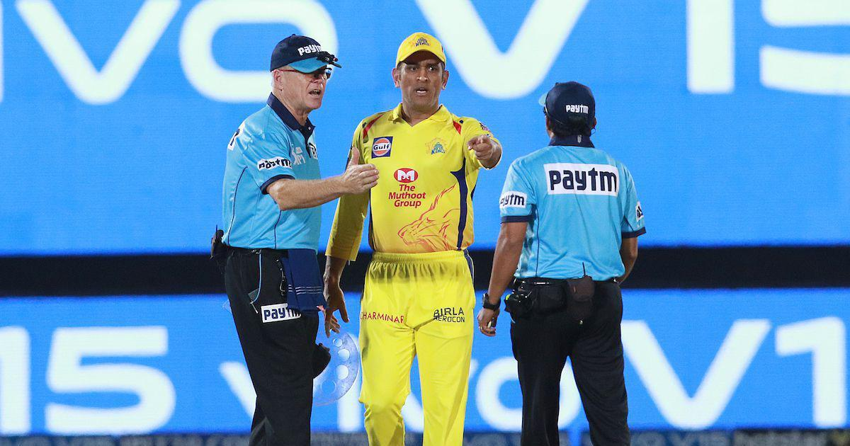 Dhoni should be banned from 2-3 matches: Sehwag