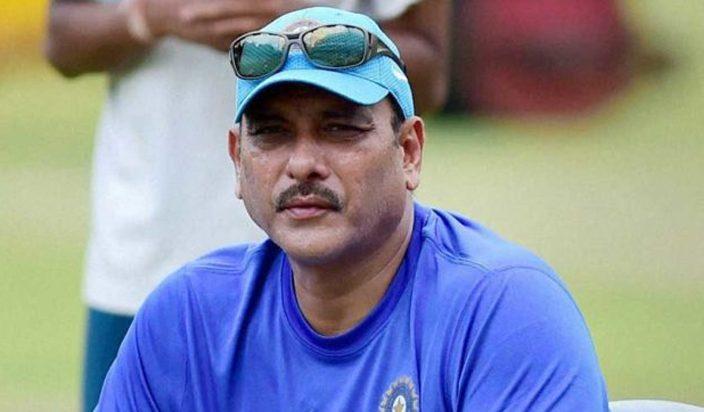 CWC 2019: रवि शास्त्री ने भारत या ऑस्ट्रेलिया नहीं बल्कि इस टीम को बताया टूर्नामेंट के लिए फेवरेट 1