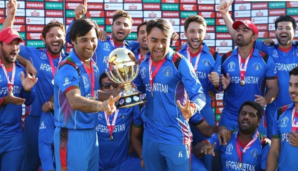 आईसीसी विश्व कप 2019: टूर्नामेंट से पहले ट्रेनिंग कैंप के लिए अफगानिस्तान के 23 खिलाड़ी घोषित 3