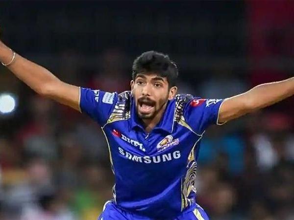 RECORD: अनिल कुंबले के बाद आईपीएल फाइनल में यह उपलब्धि हासिल करने वाले दूसरे खिलाड़ी बने जसप्रीत बुमराह 1
