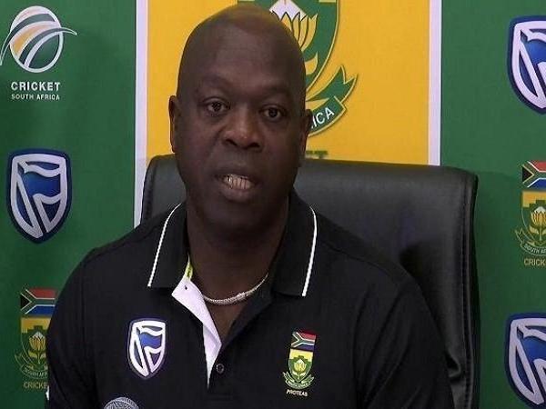 साउथ अफ्रीका के कोच ओटिस गिब्सन ने बताया किन 15 खिलाड़ियों के साथ विश्वकप में शामिल होगी अफ्रीका 42