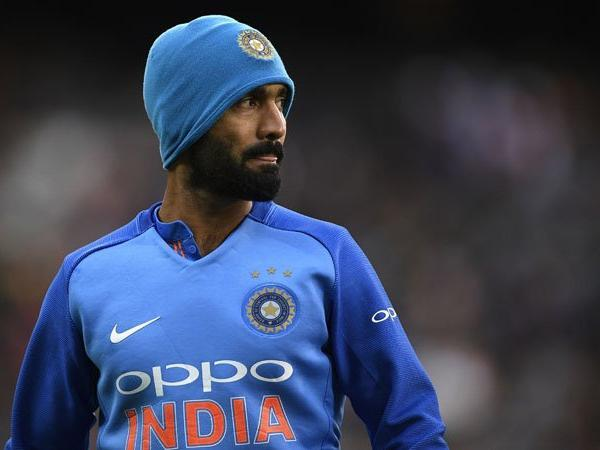 भारतीय टीम के पूर्व मुख्य चयनकर्ता ने 'अगर आज में चयनकर्ता होता तो विश्व कप की टीम में ऋषभ पन्त को जरुर मौका देता' 1