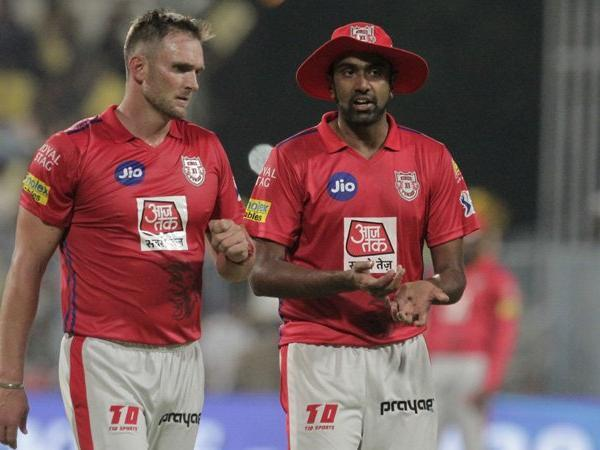 Ashwin credits Kurian and Shami for victory