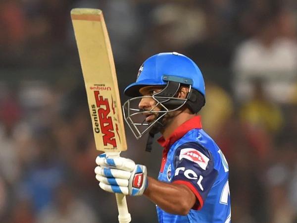 आईपीएल 2019: मजेदार हो चली है ऑरेंज कैप की रेस, जानें कौन पहुंचा कहां? 1