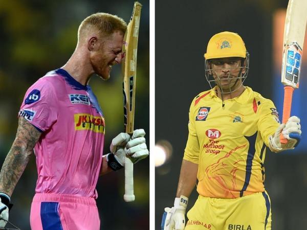 IPL 2019: बेन स्टोक्स भी हुए महेंद्र सिंह धोनी के मुरीद, राजस्थान की हार के बाद भी कही ये बात