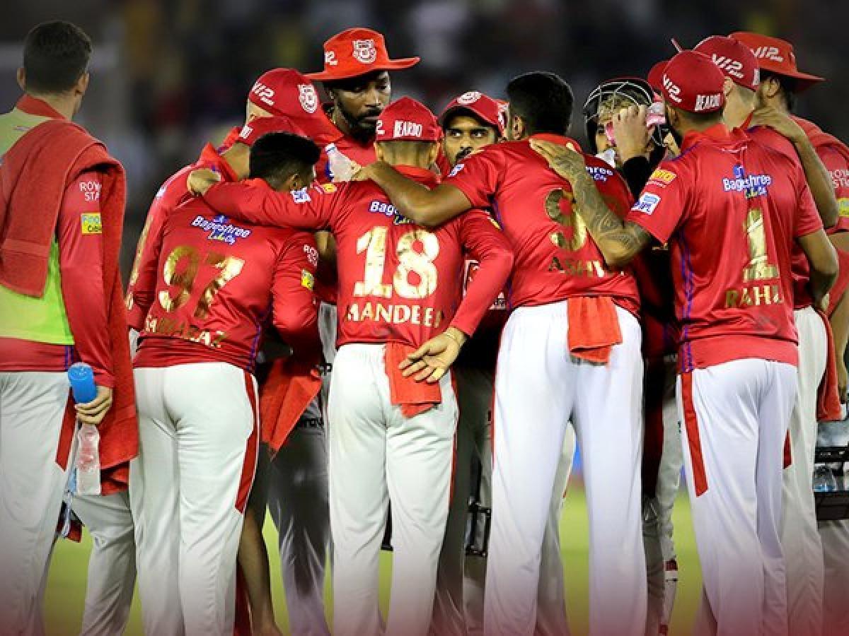 आईपीएल 2020 में पहले मैच के लिए किंग्स इलेवन पंजाब की सम्भावित प्लेइंग इलेवन 4