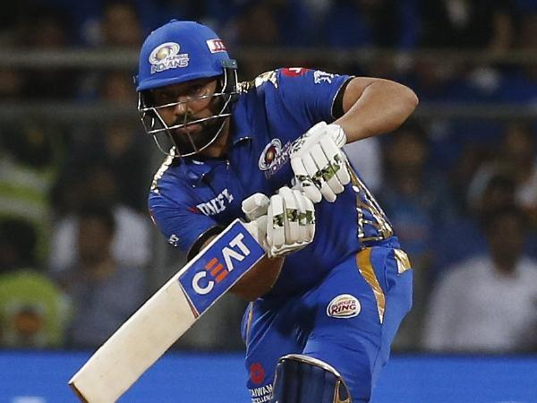 रोहित 8 हजार टी-20 रन बनाने वाले तीसरे भारतीय