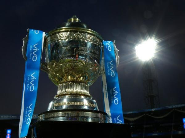 IPL Final to be held in Hyderabad on May 12