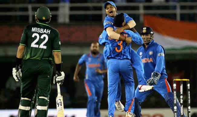 विश्व कप में हम हर मैच ऐसे खेलेंगे जैसे सामने भारतीय टीम हो: सरफराज अहमद 1