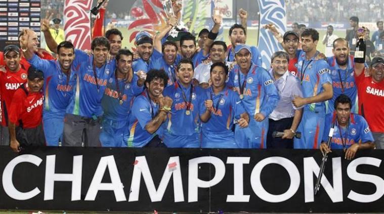 सुरेश रैना ने वर्ल्ड कप की जीत को किया याद, 8 साल पहले मिली इस जीत पर धोनी-रैना ने किया ये काम 25