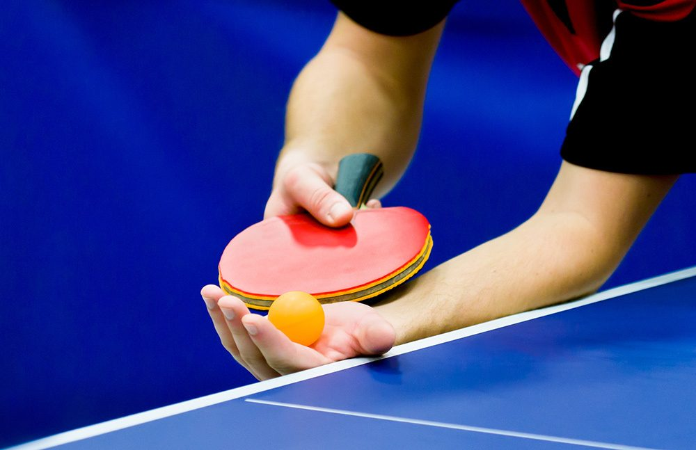 Tete: Sainiyan loses, ITTF world championship ends in Indian challenge