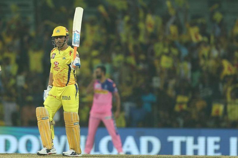 IPL 2019: बेन स्टोक्स भी हुए महेंद्र सिंह धोनी के मुरीद, राजस्थान की हार के बाद भी कही ये बात 4