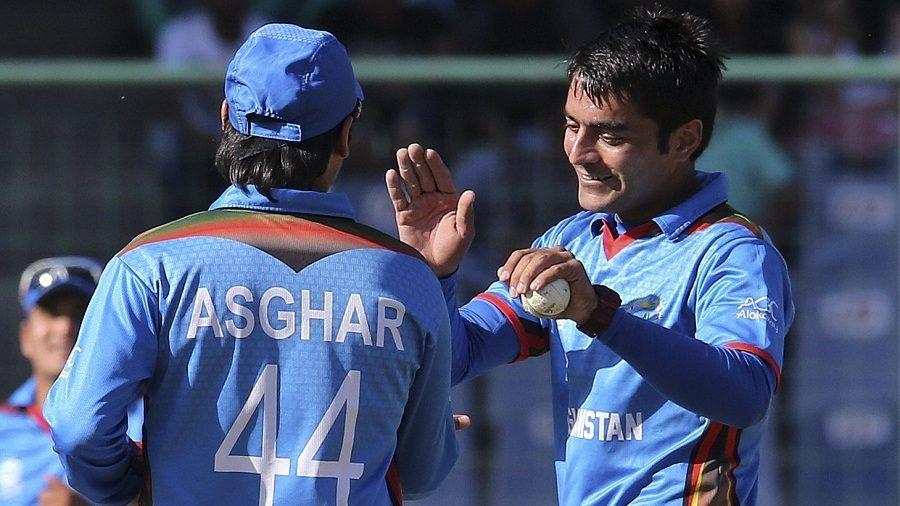 असगर अफगान को कप्तानी से हटाए जाने के बाद अफगानिस्तान क्रिकेट में बगावत के सुर, भड़के राशिद और नबी 1