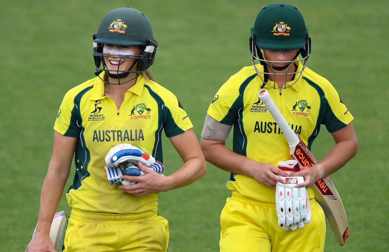 महिला आईपीएल में ऑस्ट्रेलियाई खिलाड़ियों को जगह न देने पर क्रिकेट ऑस्ट्रेलिया ने लगाया बीसीसीआई पर ये आरोप