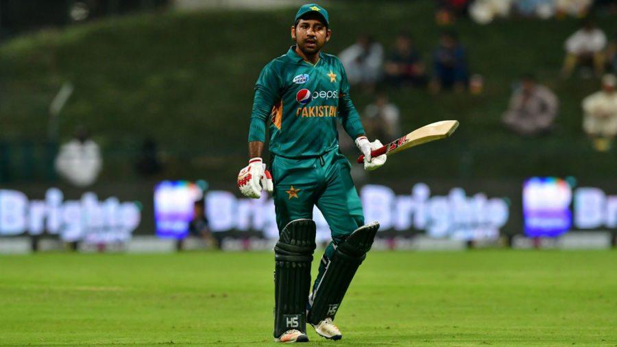 विश्व कप में हम हर मैच ऐसे खेलेंगे जैसे सामने भारतीय टीम हो: सरफराज अहमद 2
