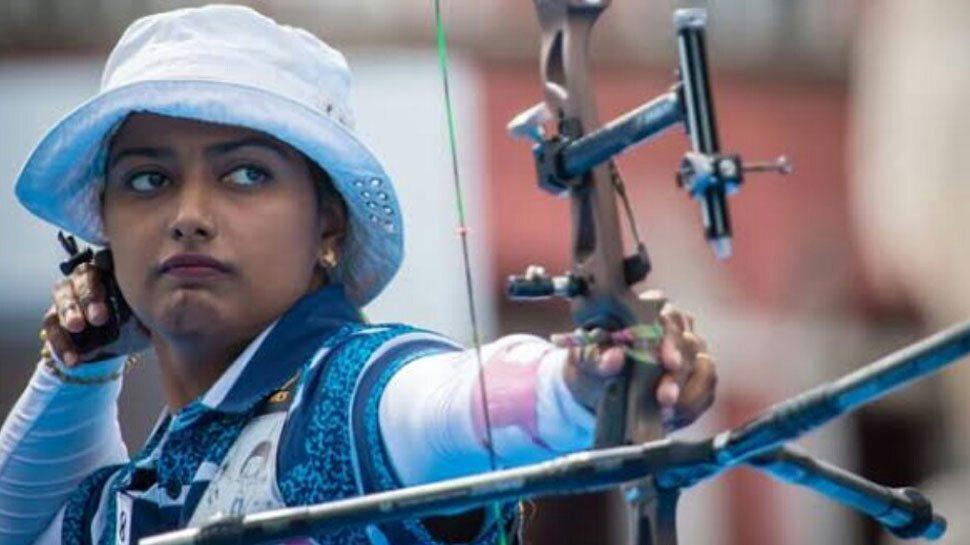उड़ान में देरी की वजह से विश्वकप छोड़ने को मजबूर हुए भारतीय तीरंदाजी टीम 19