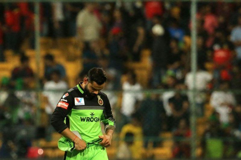 ये 3 कारण जिसकी वजह से विराट कोहली को छोड़ देनी चाहिए रॉयल चैलेंजर्स बैंगलोर की कप्तानी 2