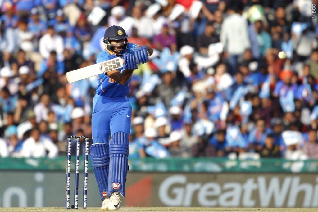 विश्व कप के पहले मैच में साउथ अफ्रीका के खिलाफ ये हो सकती है भारत की प्लेइंग इलेवन! 4