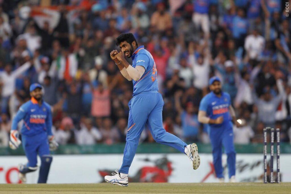 विश्व कप के पहले मैच में साउथ अफ्रीका के खिलाफ ये हो सकती है भारत की प्लेइंग इलेवन! 11