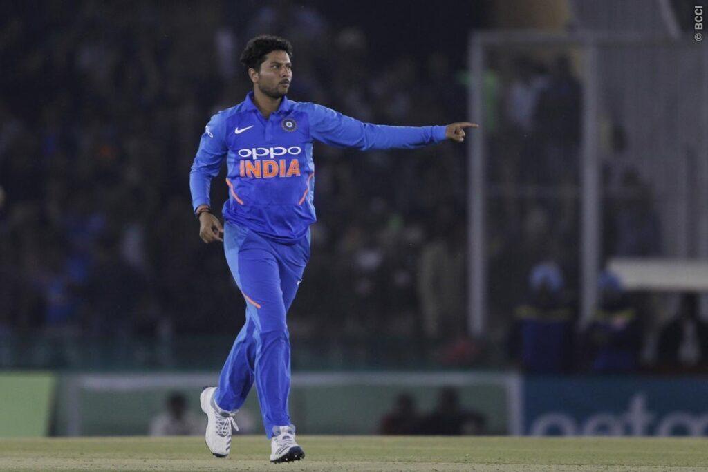 विश्व कप के पहले मैच में साउथ अफ्रीका के खिलाफ ये हो सकती है भारत की प्लेइंग इलेवन! 8