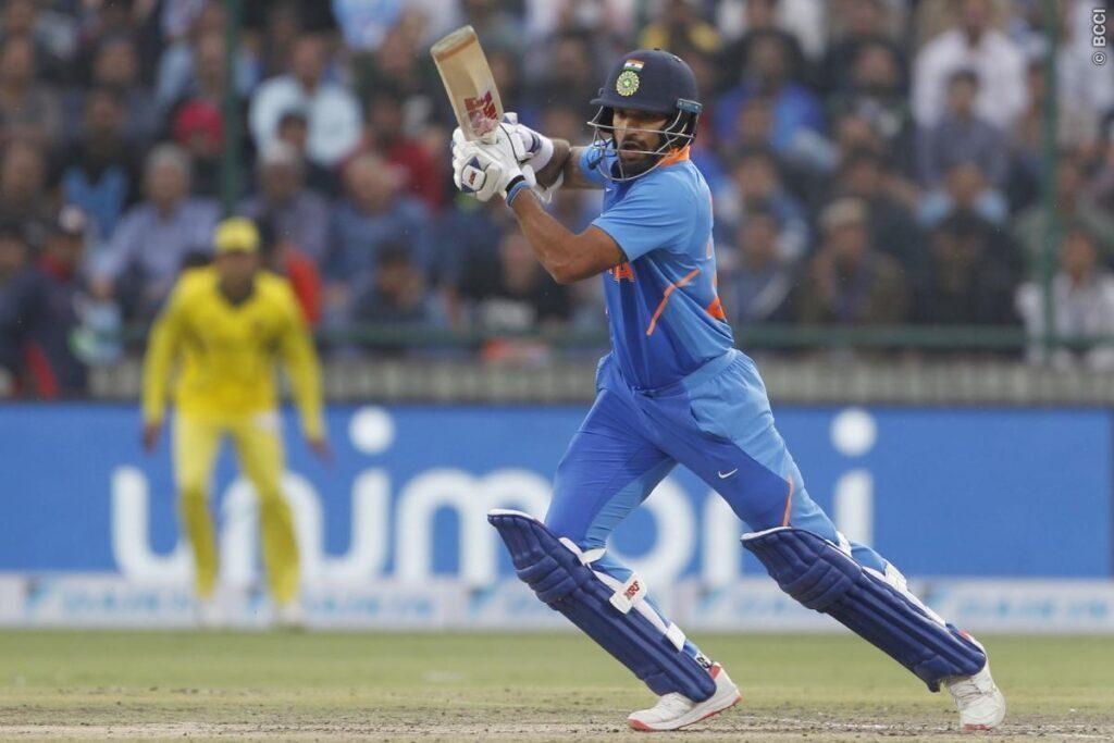 विश्व कप के पहले मैच में साउथ अफ्रीका के खिलाफ ये हो सकती है भारत की प्लेइंग इलेवन! 3