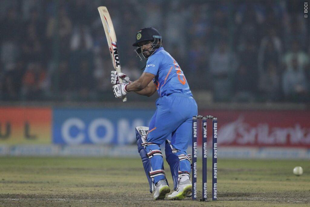 विश्व कप के पहले मैच में साउथ अफ्रीका के खिलाफ ये हो सकती है भारत की प्लेइंग इलेवन! 6