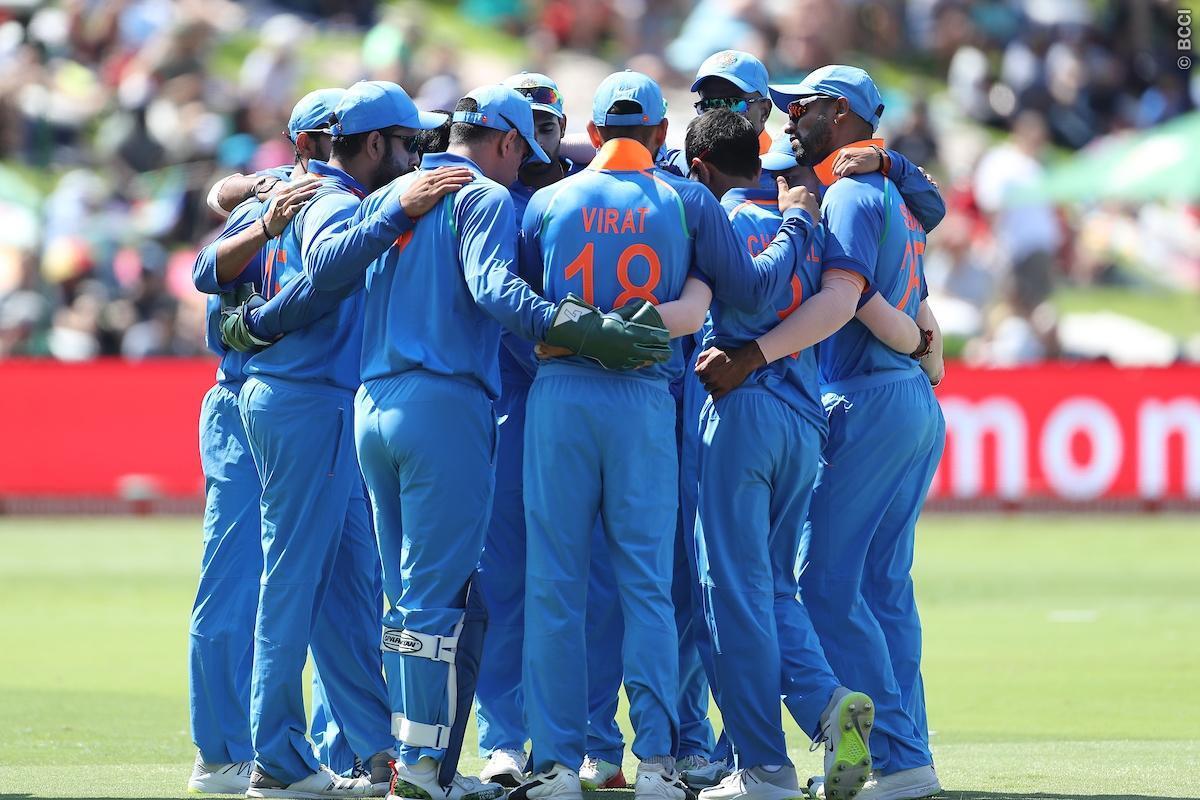 विश्व कप के पहले मैच में साउथ अफ्रीका के खिलाफ ये हो सकती है भारत की प्लेइंग इलेवन!