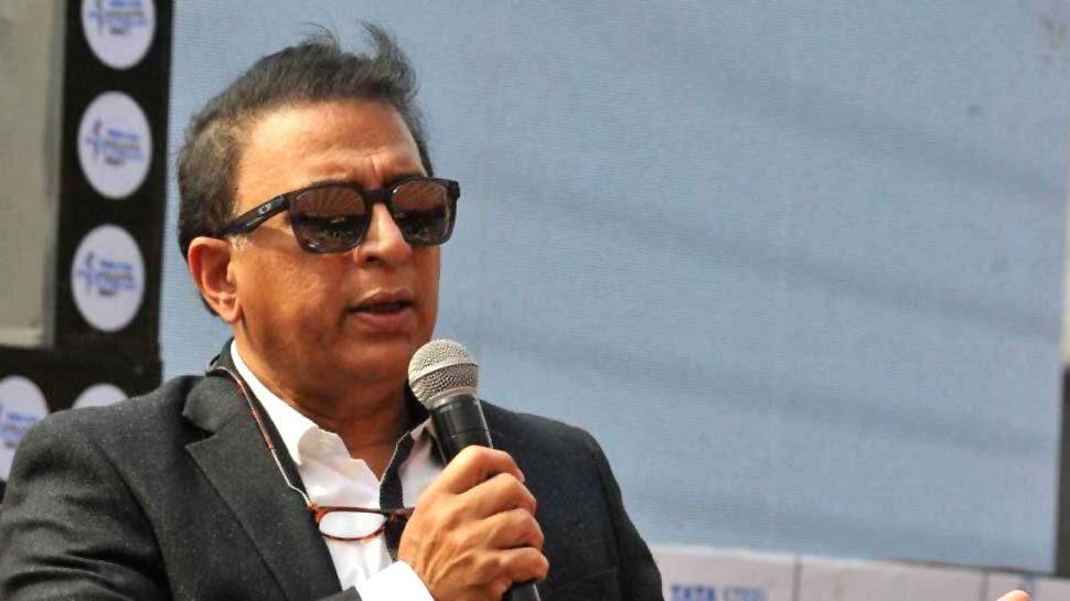 Gavaskar surprised by not choosing Pant in World Cup