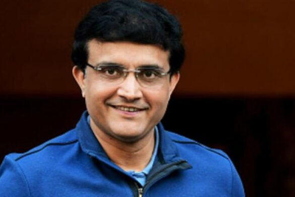 ऑस्ट्रेलिया पर भारत के जीत के बाद सौरव गांगुली ने लगाई इस खिलाड़ी को फटकार 17