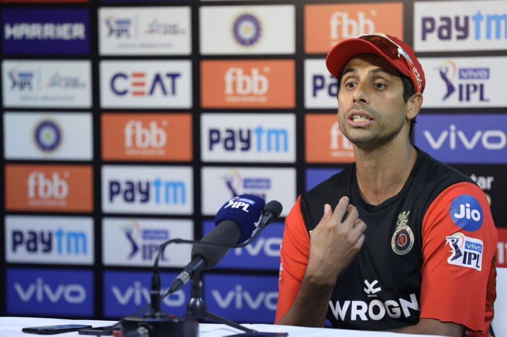आईपीएल 2019: बॉलिंग कोच आशीष नेहरा ने इनके सिर फोड़ा उमेश यादव की खराब फॉर्म का ठीकरा 1