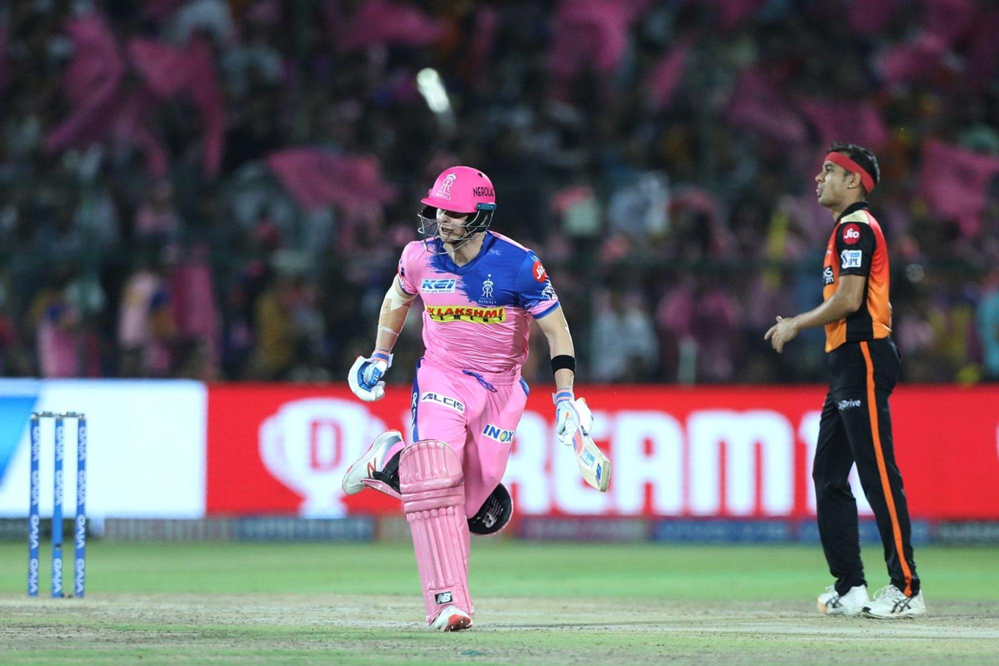 राजस्थान रॉयल्स के जीत के बाद इस खिलाड़ी का उड़ा मजाक, लोगों ने कहा बोझ है ये खिलाड़ी 23