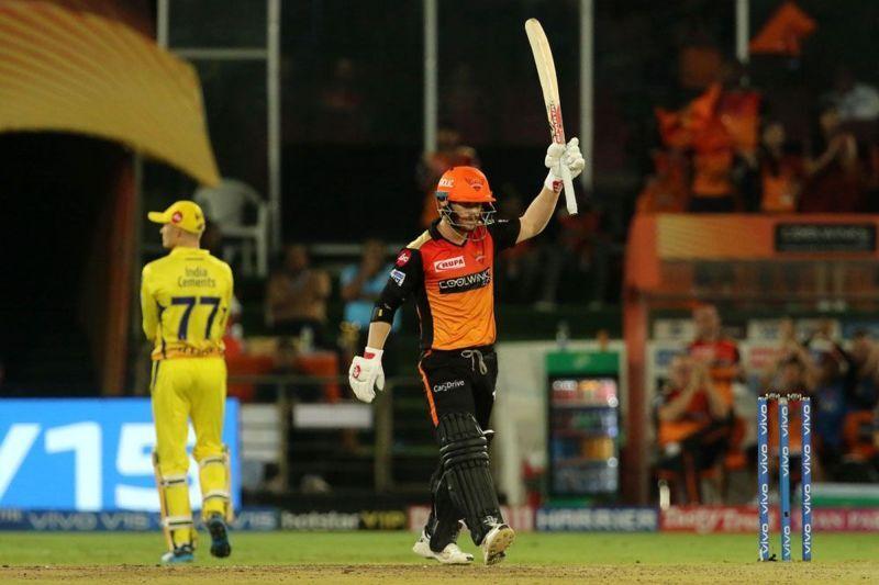 CSKvsSRH: चेन्नई सुपर किंग्स जीता टॉस, दिग्गज भारतीय खिलाड़ी को मिली जगह 2