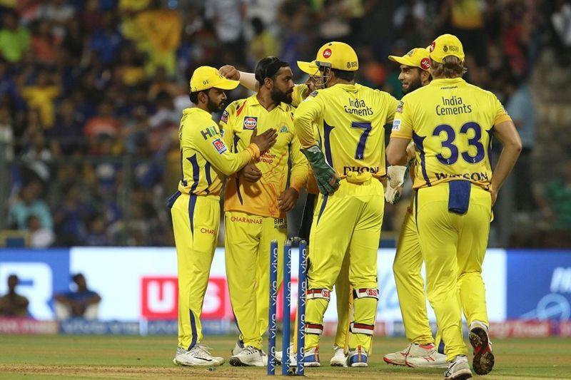 IPL 2019: चेन्नई के ये बल्लेबाज जो आज होने वाले मैच में न चले तो अगले मैच में हो सकते हैं टीम से बाहर 42